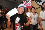 AiR YEEZY 3RD COlORWAY RElEASE EVENT AT NiKE SiNGAPORE